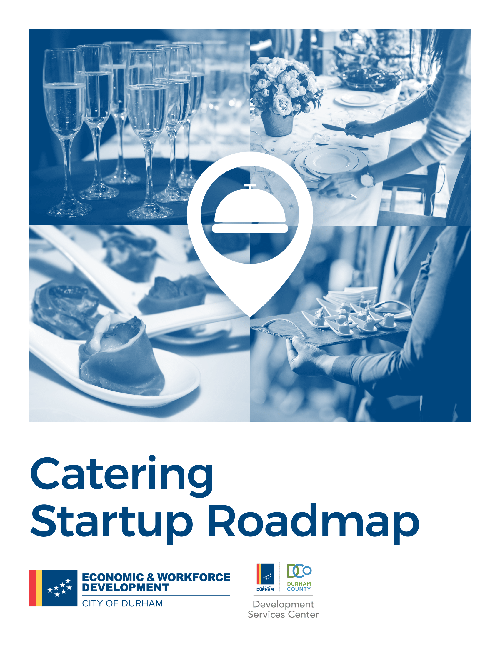 Catering Startup Roadmap