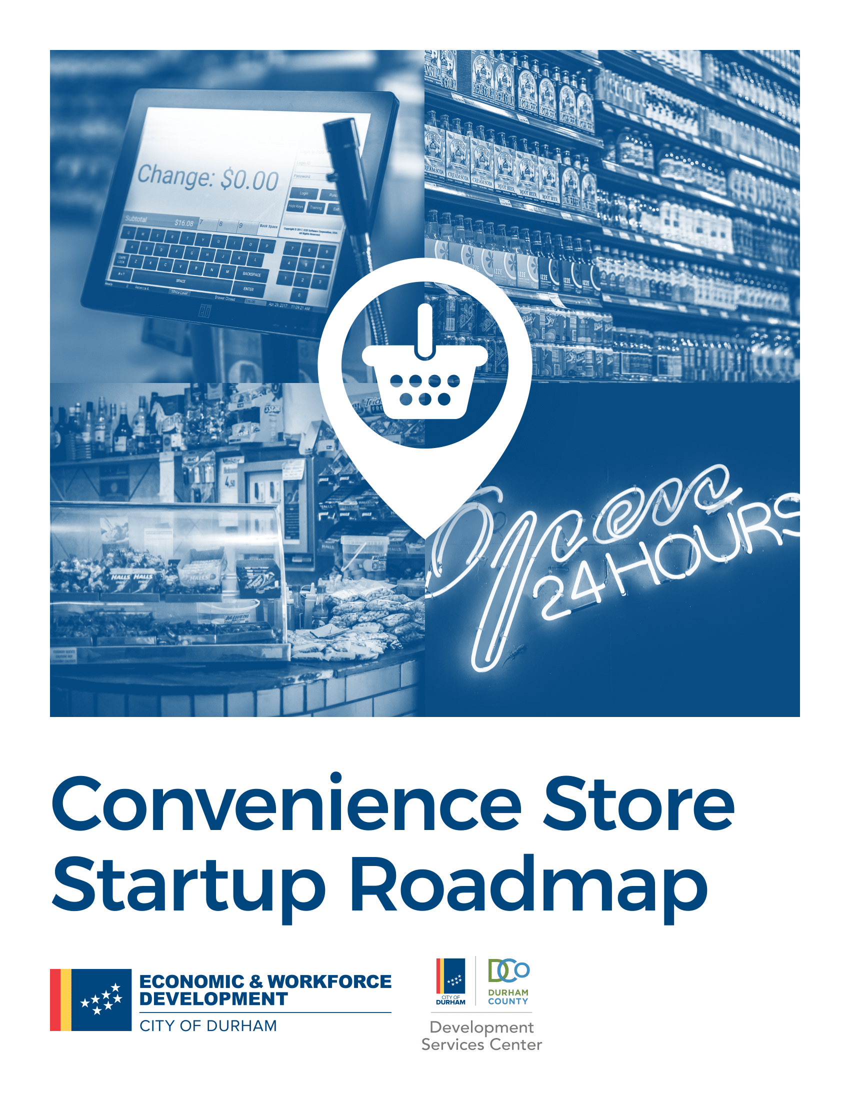 Convenience Store Startup Roadmap