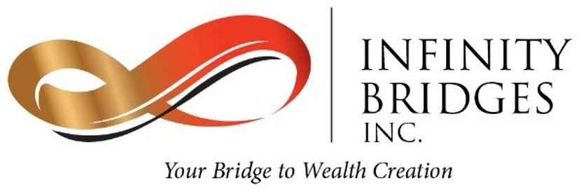 Infinity Bridges logo